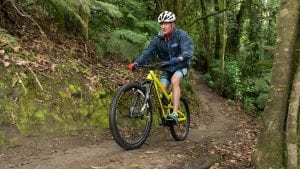 Rotorua New Zealand Mountain Biking