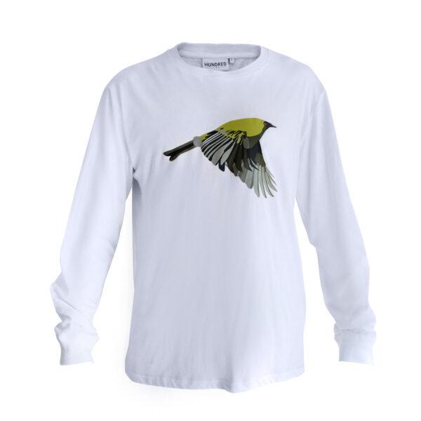 nz MTB shirt