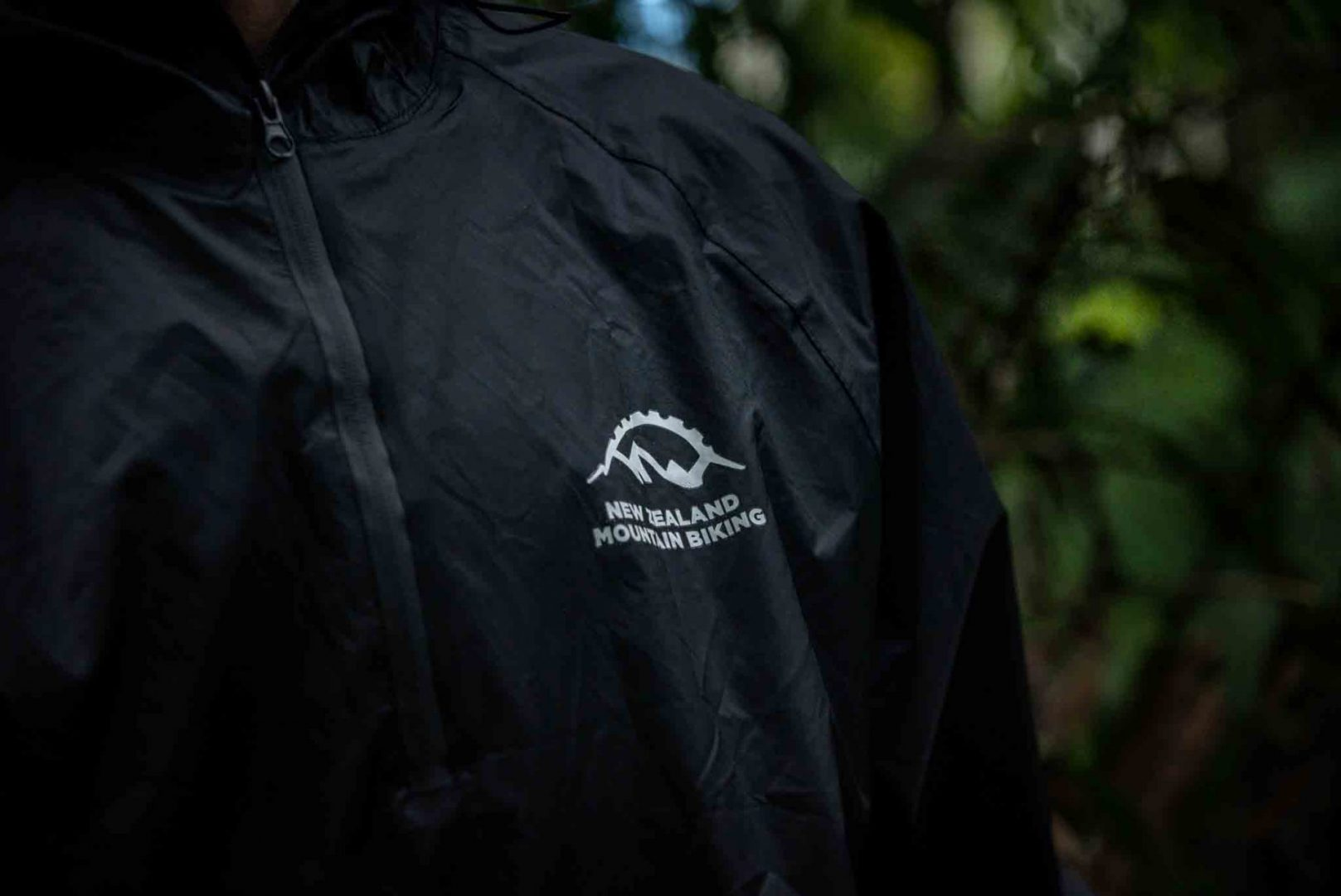 NZMTB Jacket
